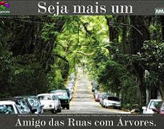 Seja um amigo da Rua Gonçalo de Carvalho (Porto Alegre, Brasil)