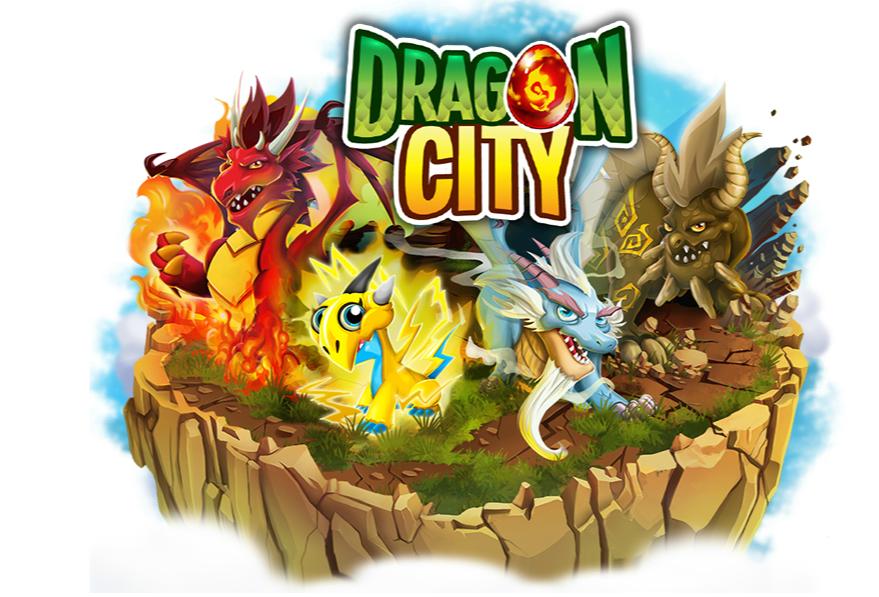 dragon city ejderha hilesi veriyorum bu hile sayesinde dragon city in