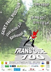 Trans'Oise 100 - 1er Mai 2017