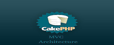 MVC architecture of CakePHP