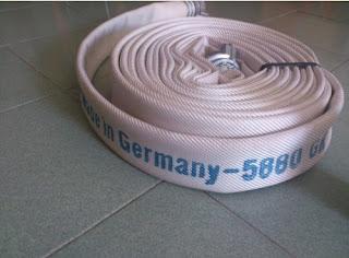 Vòi chữa cháy D50 - Đức