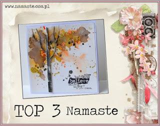 Namaste 10.2015