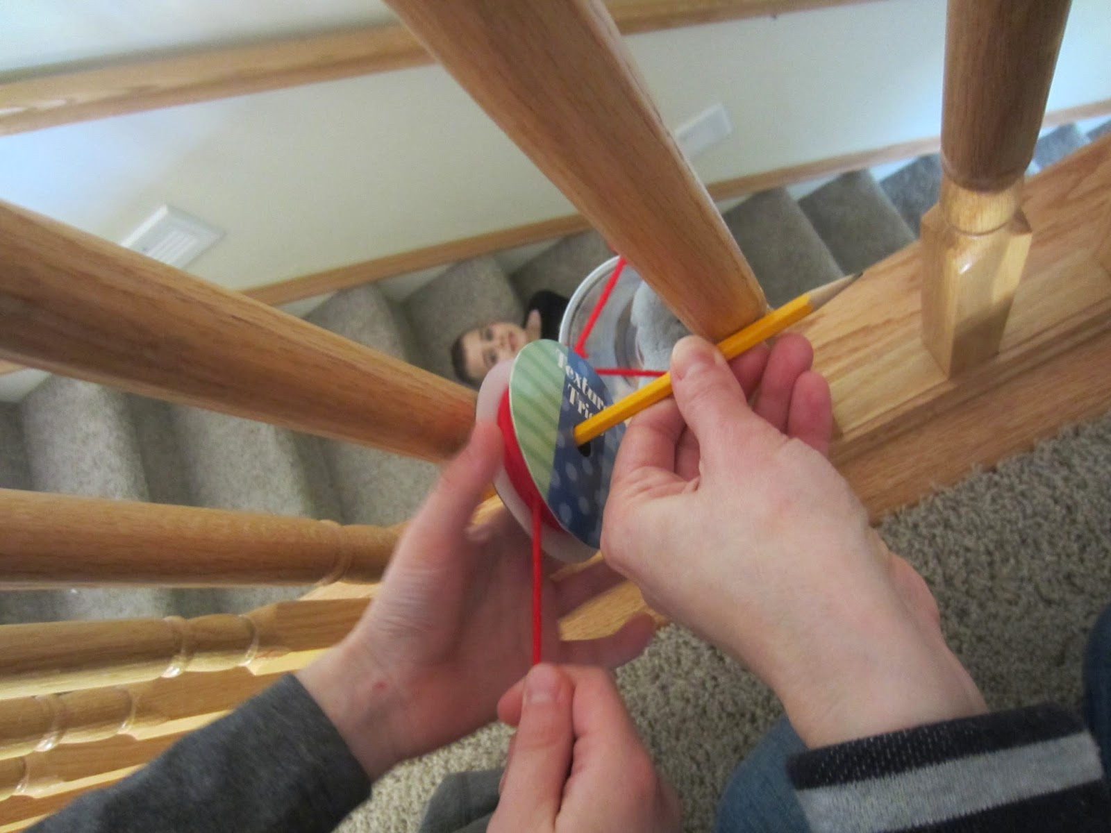 Relentlessly fun deceptively educational simple machines for Uses for old pulleys