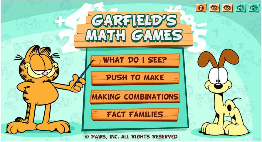Homework help in math games
