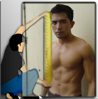 Dennis Trillo Height - How Tall
