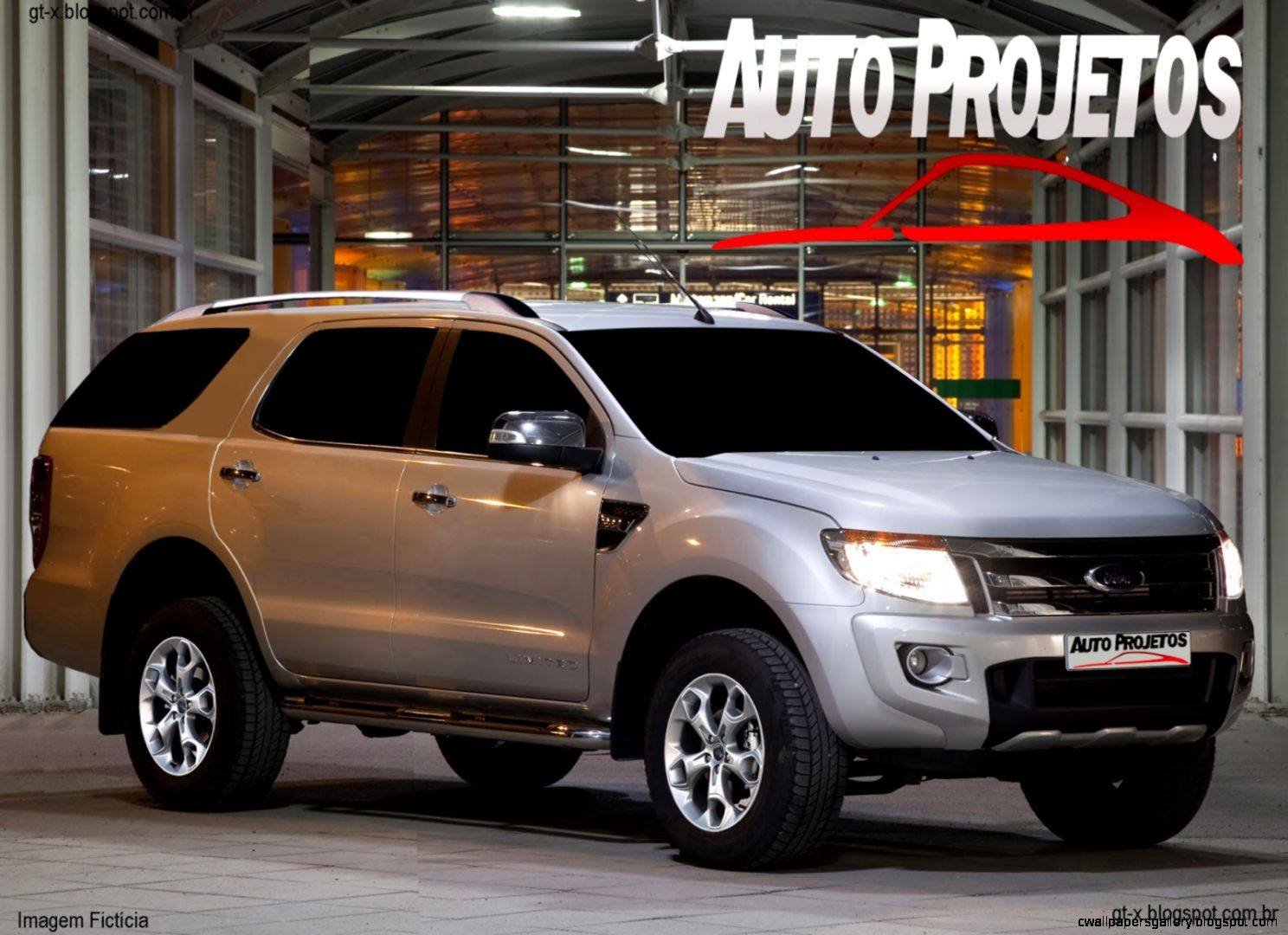2015 New Ford Everest Philippines
