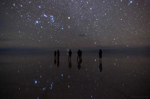 Anything Rad: Salar de Uyuni - Bolivia