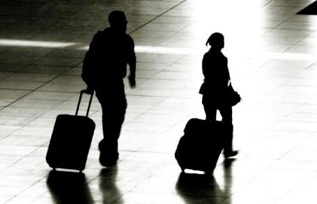 Baggage Handling - bags - airport - travel