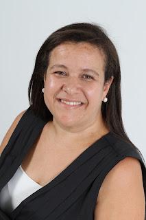 Ana Lúcia Fontes - Rede Mulher Empreendedora