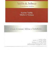 Advocacia, Criminal, Trabalhista,Militar