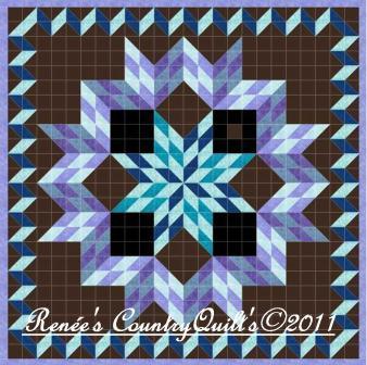Free Quilt Star Patterns - Free Pattern Cross Stitch