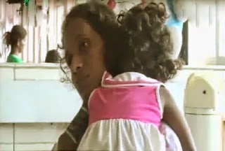 2-year-old baby kidnapped