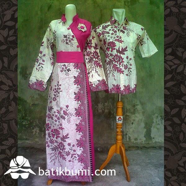 batik sarimbit batik gamis