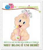 O Meu Blog, ainda é....