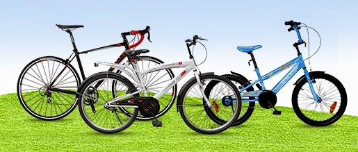 Cycling Accessories at lowest price
