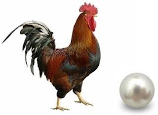 Il gallo e la perla (Fedro)