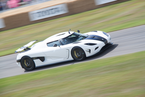 Goodwood Festival Of Speed Parte 1