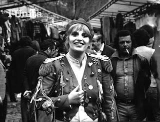 gabriella ferri 70s