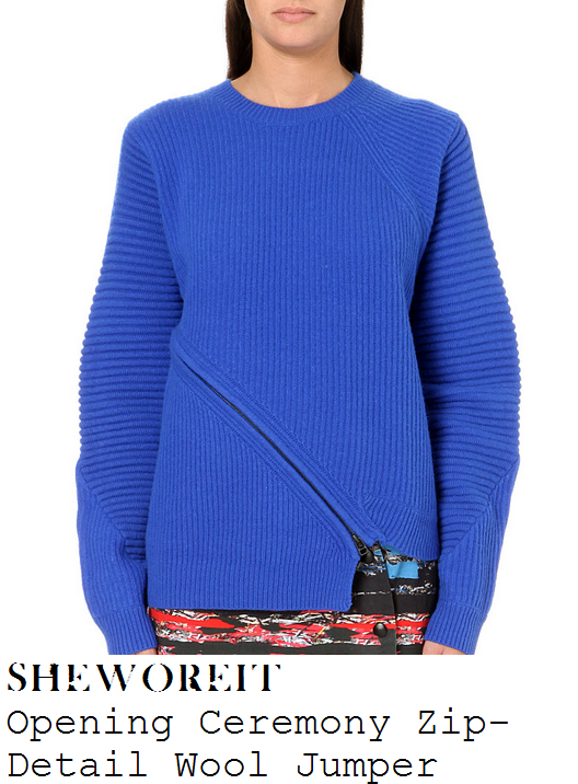 lucy-mecklenburgh-bright-cobalt-blue-ribbed-chunky-knit-zip-detail-jumper