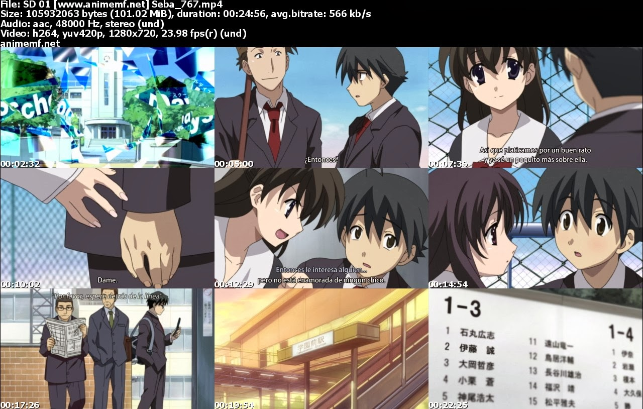 school days,makoto itou, kotonoha katsura, sekai, wallpapers, gore, anime, descargar, mega