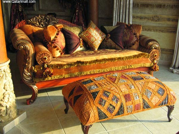 Foundation Dezin Amp Decor Indian Royal Furniture Amp Styling