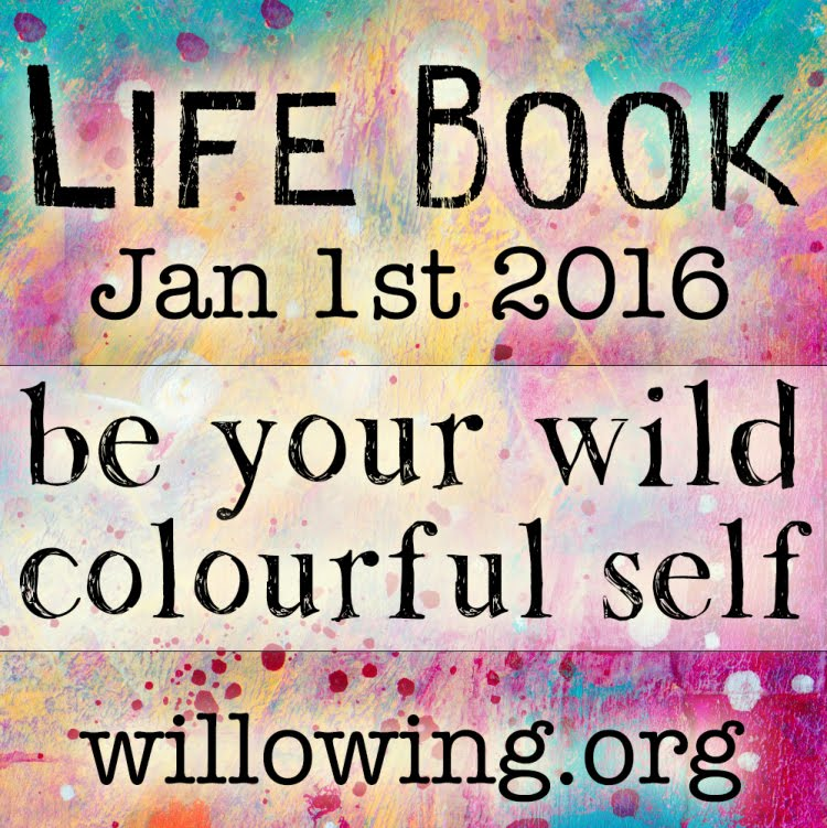 LIFE BOOK!!!!