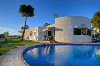 Modern Villas Designs