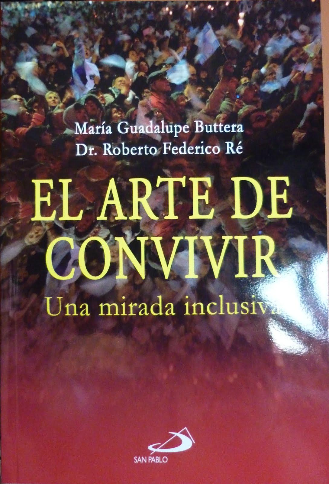 """Libro """"El Arte de ConVivir"""""""
