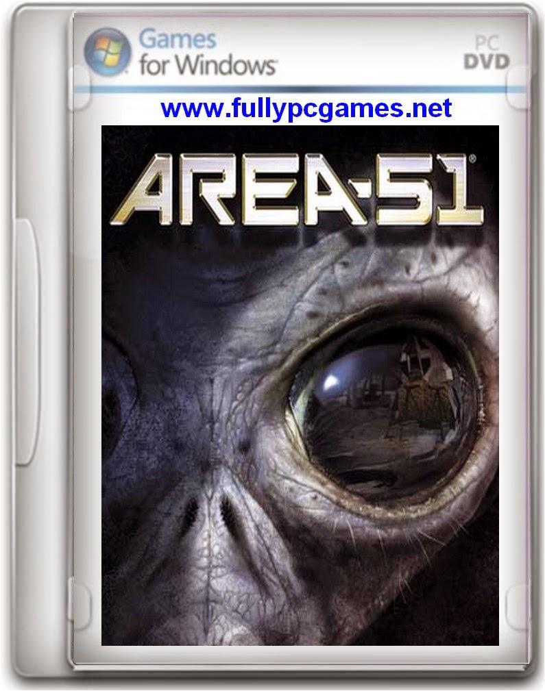 Area 51 (Inclu BlackSite) Free Download « IGGGAMES