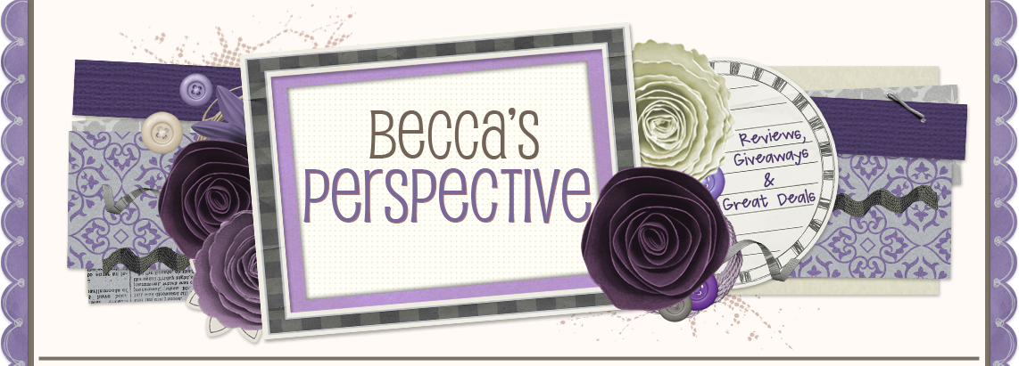 Becca's Perspective