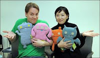 David Horvarth dan Sun-Min Kim - Ugly Doll