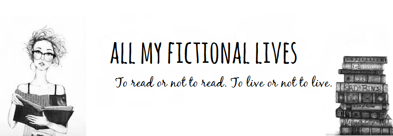 All my fictional Lives