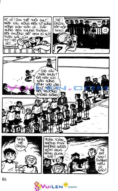 Jindodinho - Đường Dẫn Đến Khung Thành III  Tập 4 page 86 Congtruyen24h