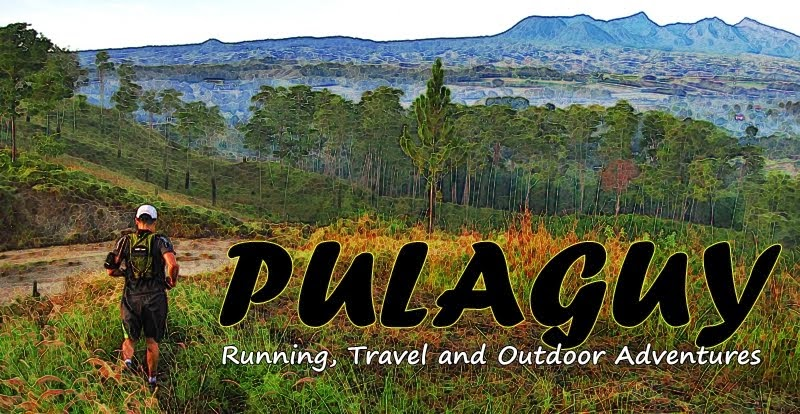 Pulaguy | Running, Travel and Outdoor Adventures