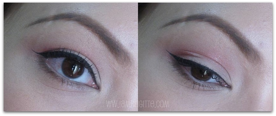 shade makeup. here#39;s another eye makeup