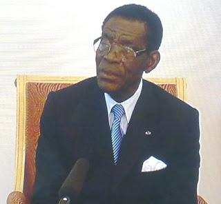 PALOP e Teodoro Obiang confiantes de que a Guiné Equatorial vai ser membro da CPLP