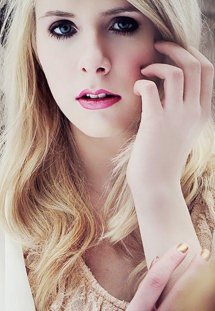 Photographer: Loren Fiedler Model: Emily MUA: Andrea C. Samuels - IMG_0036i