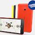 Inikah Harga Resmi Nokia Lumia 1320 di Indonesia?