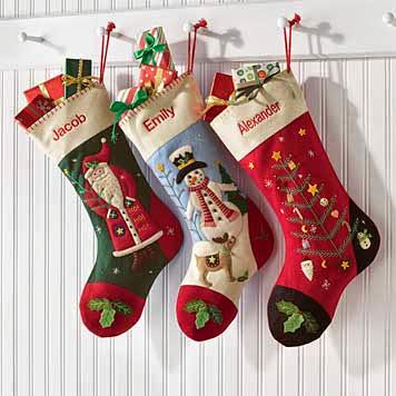 Izbira pravega božičnega darila (1.del)