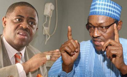 News : Former Aviation Minister Femi Olu-Kayode Shared a Letter On His Facebook Page To  Buhari