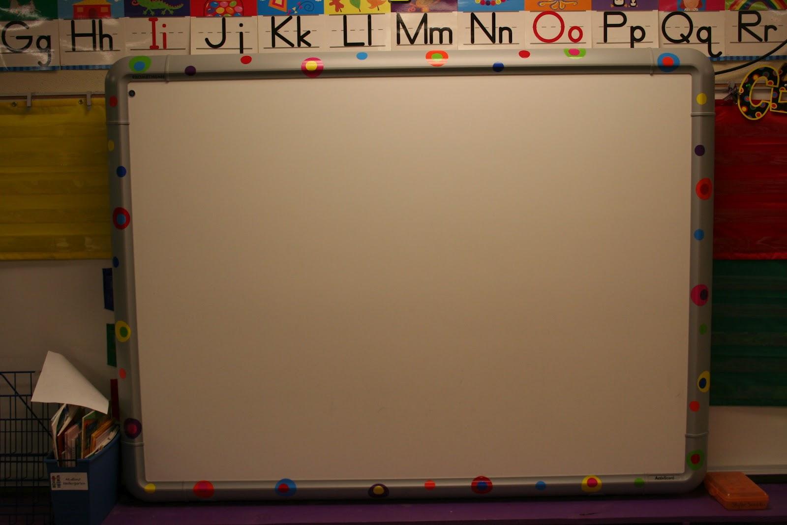 Kindergarten Calendar For Promethean Board : Mrs lee s kindergarten where i work wednesday