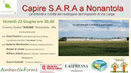 Nonantola , Venerdì 23 Giugno