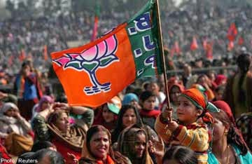 BJP says TMC made way for Gorkhaland when it signed GTA