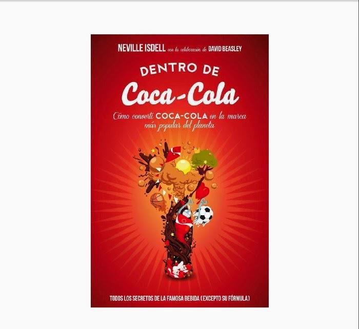 Dentro de Coca - Cola - Los Secretos - Neville Isdell - PDF - Español
