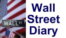 Wall Street Diary