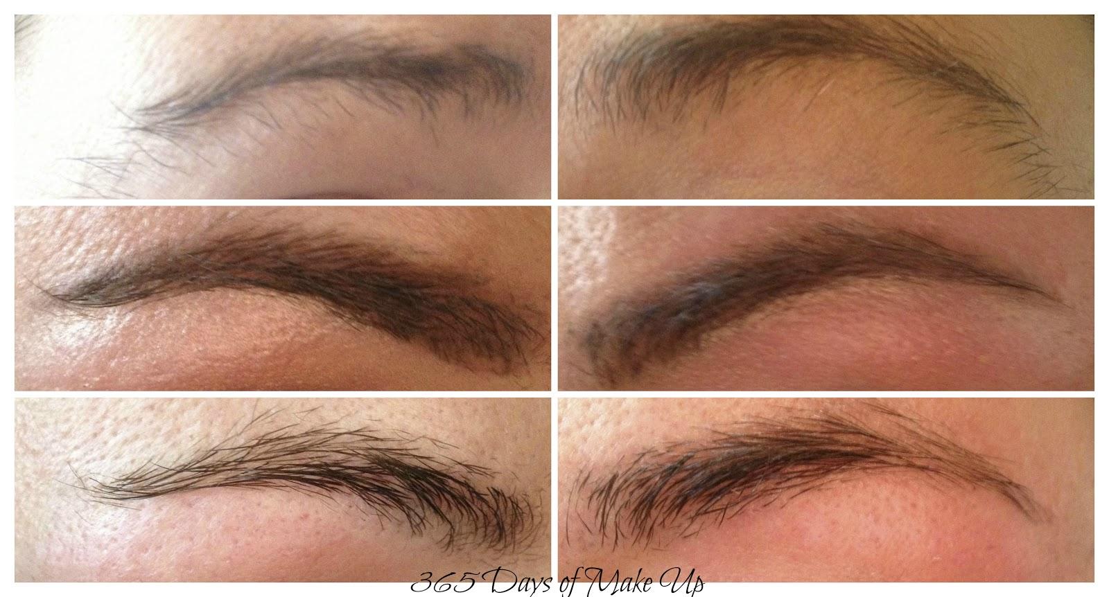 Brow up and make up макияж отзывы