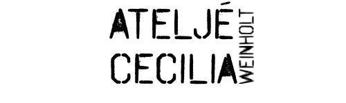 Ateljé Cecilia Weinholt