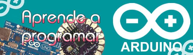 introducción a PICAXE BANNER+ARDUINO