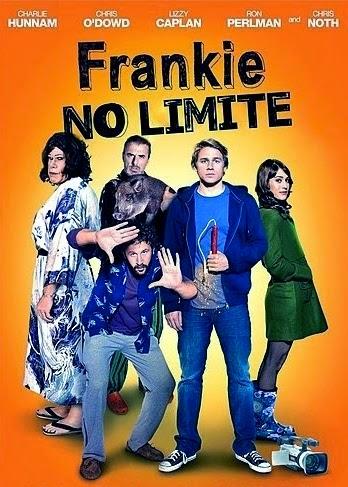 Frankie No Limite Dublado