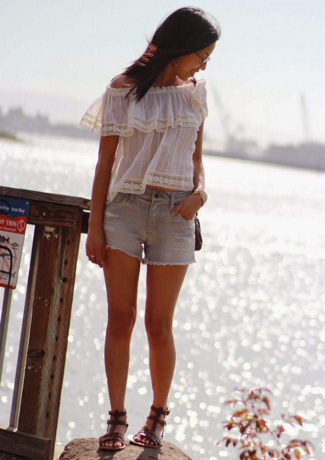 boho bohemian free people outfit trend summer